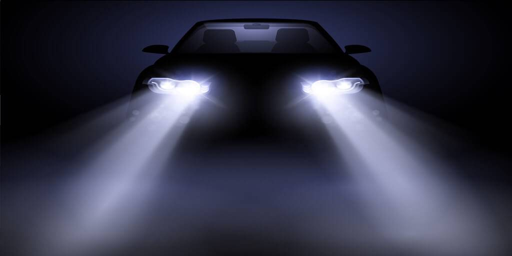 Top 10 Advantages of LED Headlights