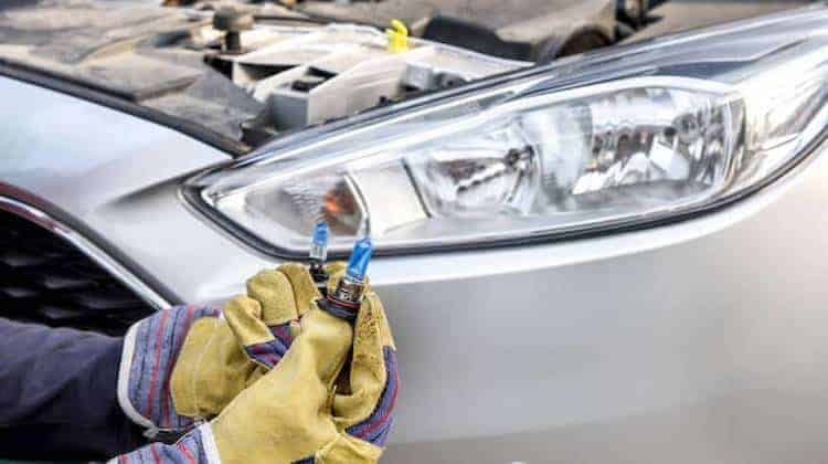 Find Out Right Headlight Bulbs For Your Vehicle