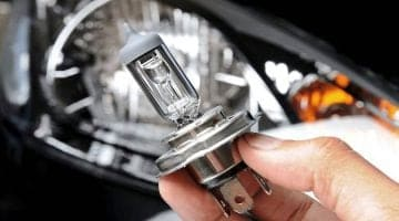 how to install halogen headlight bulbs