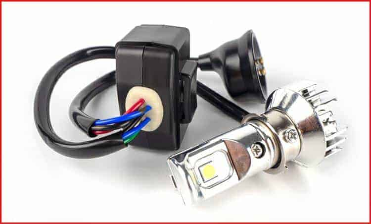 best for headlights motorcycle