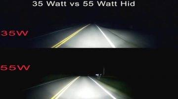 Jeep-Cherokee-HID-Rtrofit-35w-vs-55w