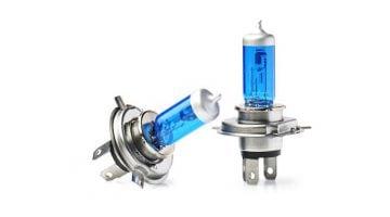 Best Halogen Headlight Bulbs