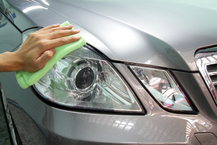 Headlight Dust Covers Are They Necessary