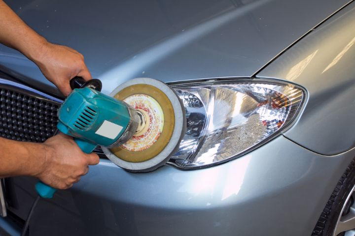 How To Remove Deep Scratches From Headlights