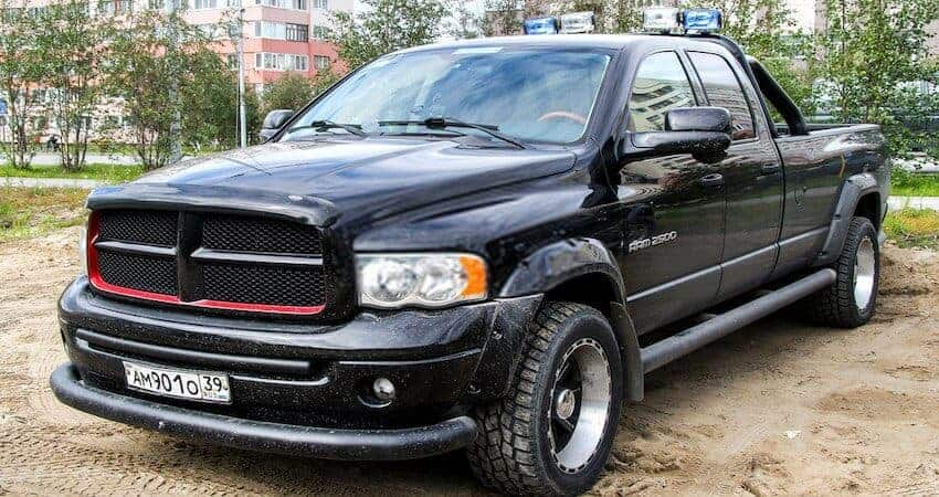 Dodge Ram Led Headlights Reviews