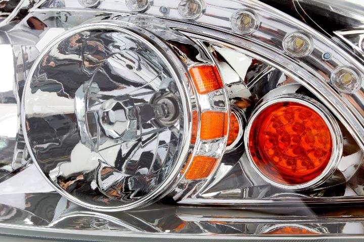 Sylvania ZXE Gold Review: Halogen Headlight Bulb