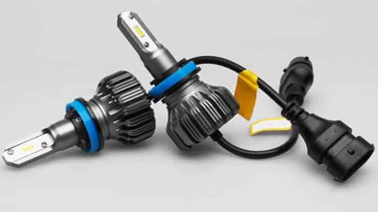 Best 9007 LED Bulbs