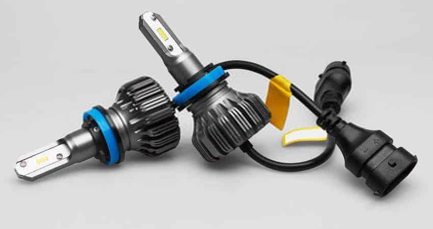 Best 9007 LED Bulbs