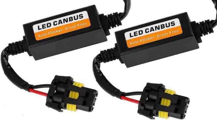Load Resistors for Led Lights