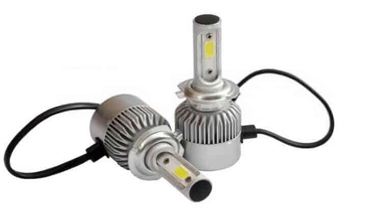 best h1 led bulbs