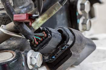 How to Fix a Loose Headlight Connector