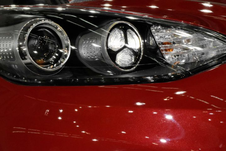 Common Problems With HID Lights
