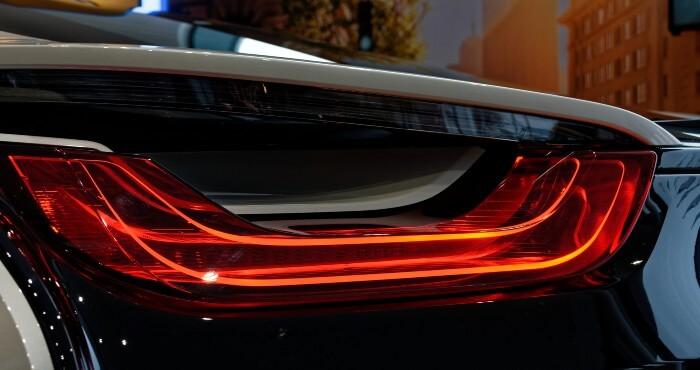 Car HID Light
